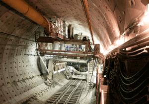 Тоннельная ассоциация Северо-Запада направила Губернатору программу комплексного использования ресурсов подземного пространства Санкт-Петербурга