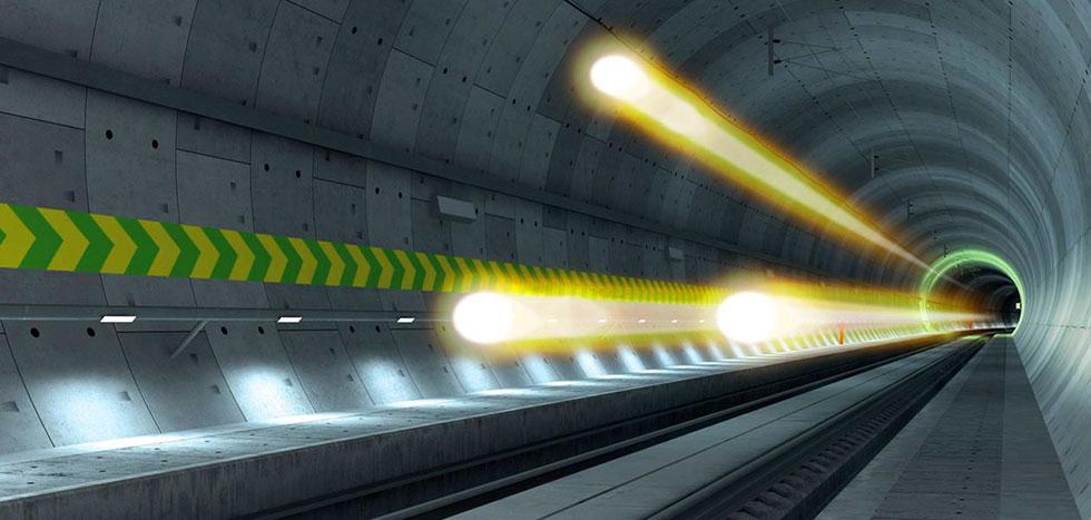 Базовый тоннель Бреннера
