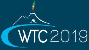 логотип WTC-2019