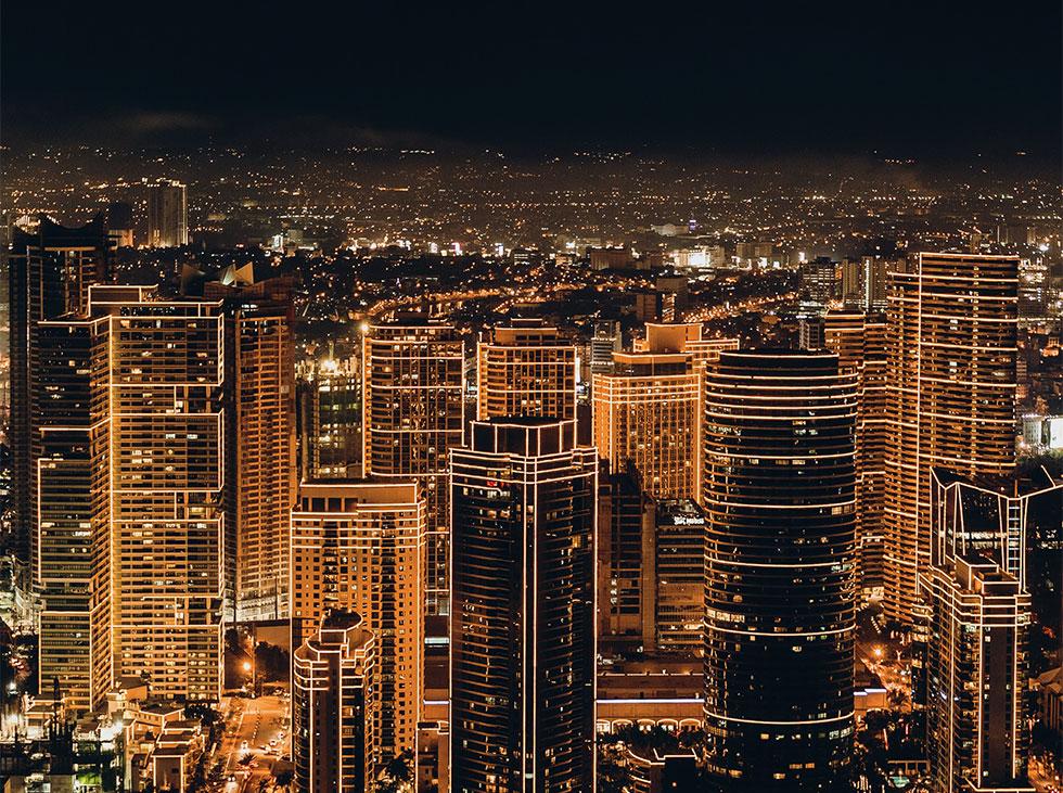 На 100+ Forum Russia обсудят информационную безопасность городов
