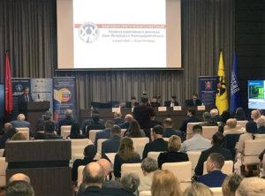 Конференция - развитие строительного комплекса Санкт-Петербурга и ЛО