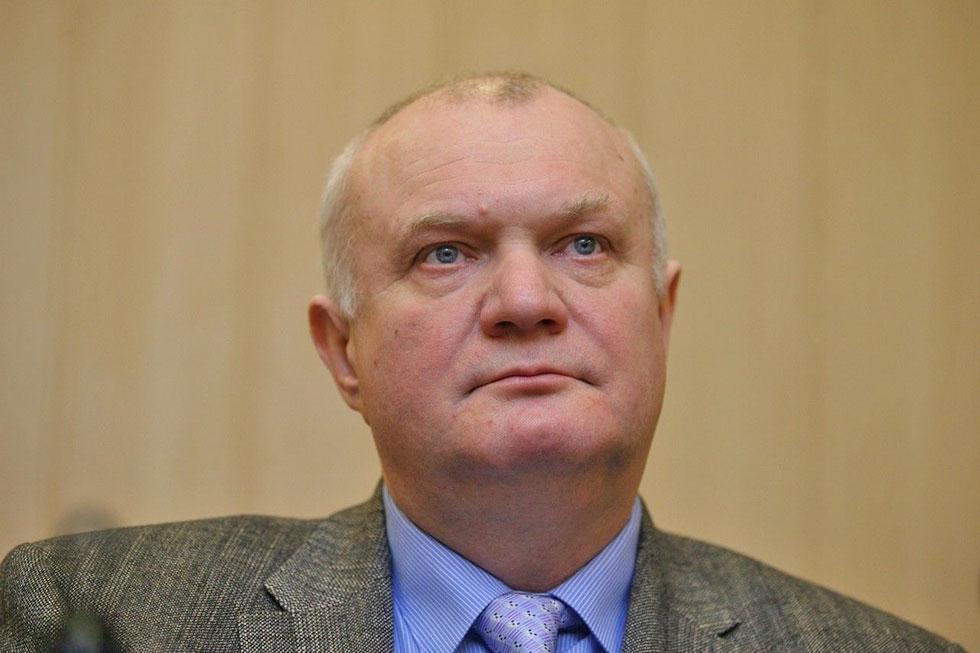 Гарюгин В.А.