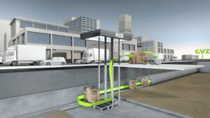 проект Smart City Loop