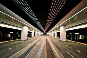 фото метро Минска