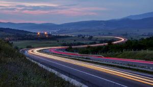 Автомагистраль Болгария