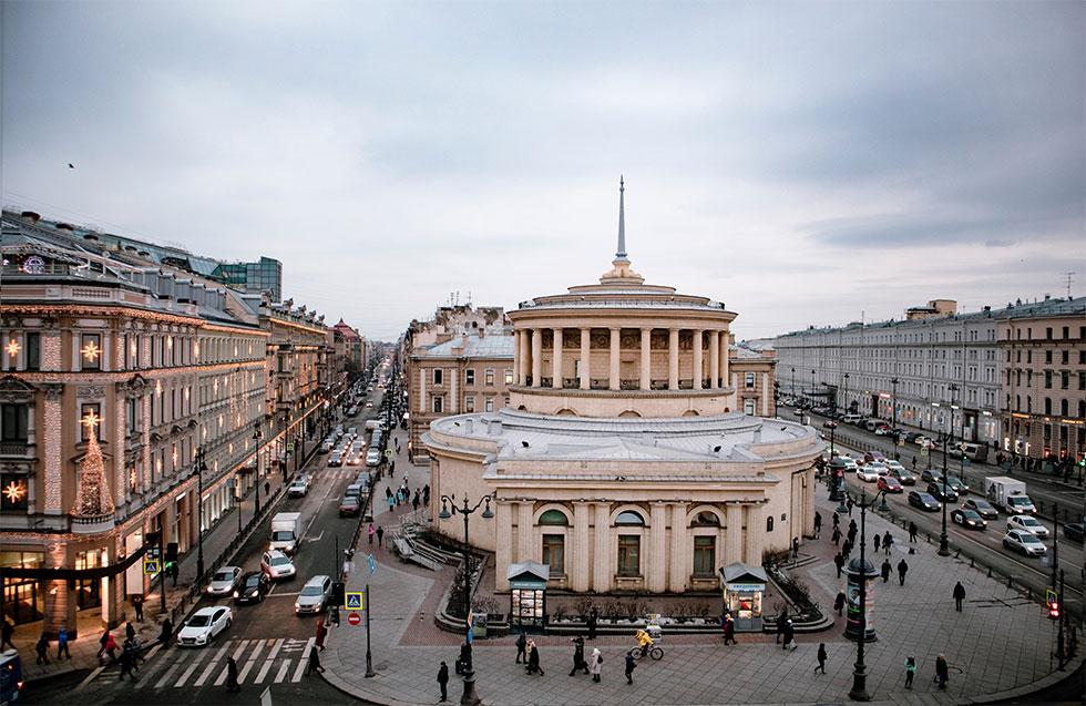 В Санкт-Петербурге отредактируют план развития транспортной системы до 2024 года