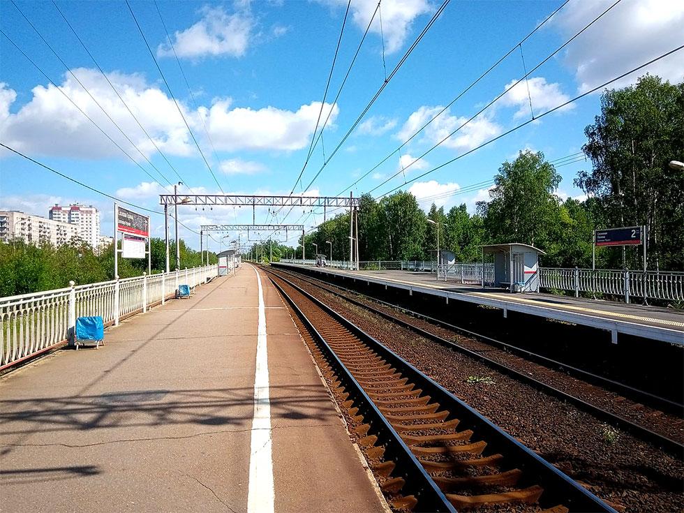 В Петербурге опубликовали проект продления метро до станции «Сосновая Поляна»