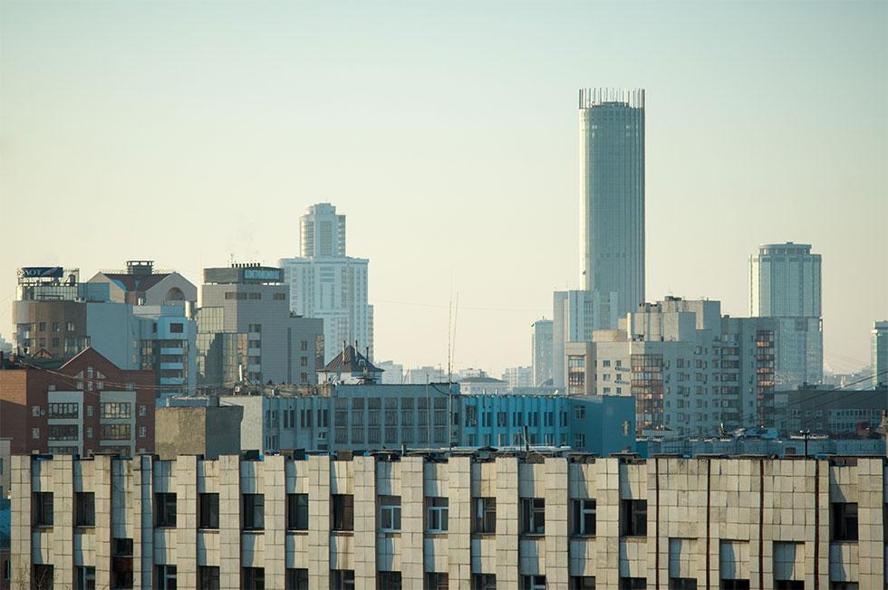 Екатеринбург не потянет метро
